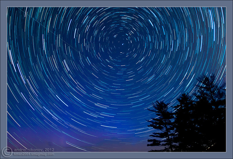 Star gazing photos